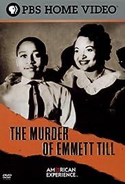 The Murder of Emmett Till Poster