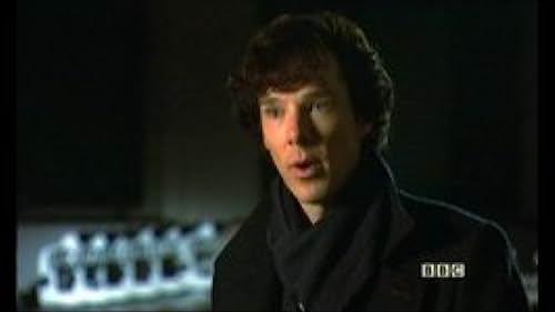 Sherlock: Complete First Season