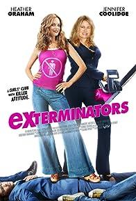 Primary photo for ExTerminators