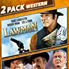 James Garner, Jason Robards, and Robert Ryan in Hour of the Gun (1967)
