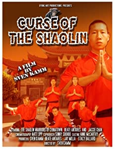 Curse of the Shaolin full movie 720p download
