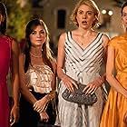 Megalyn Echikunwoke, Greta Gerwig, Carrie MacLemore, and Lio Tipton in Damsels in Distress (2011)