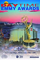 The 37th Annual Daytime Emmy Awards (2010) Poster