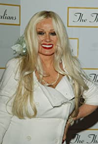 Primary photo for Mamie Van Doren