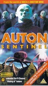 Watch free full movie divx Auton 2: Sentinel by Nicholas Briggs [480x320]