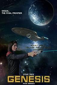 Star Trek: GENESIS (2012) Poster - TV Show Forum, Cast, Reviews