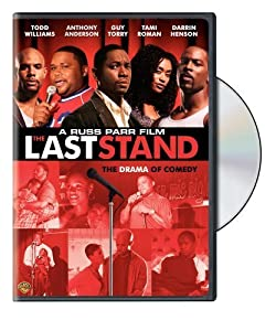 Movies downloads free The Last Stand by Russ Parr [iTunes]