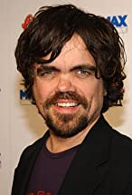 Peter Dinklage's primary photo
