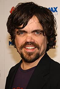 Primary photo for Peter Dinklage