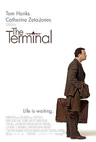 Tom Hanks in The Terminal (2004)