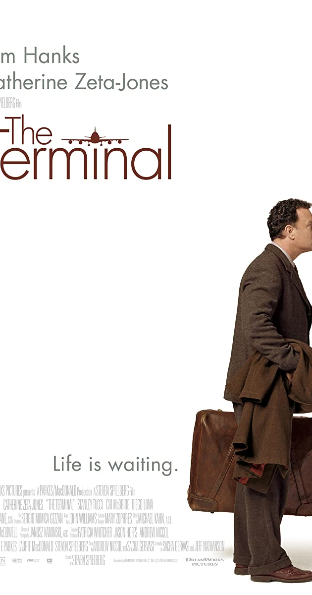 Subtitle of The Terminal