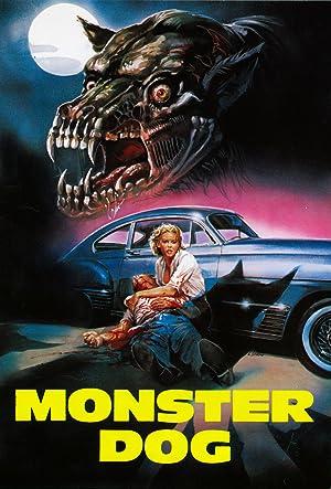 Monster Dog (1984) • FUNXD.site