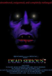 Dead Serious Poster