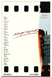 Exposed (1983) Poster - Movie Forum, Cast, Reviews