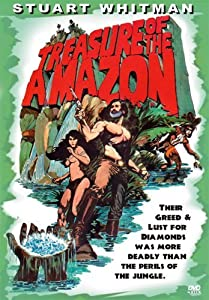 Movies trailers download Treasure of the Amazon [720x320]