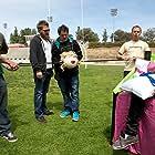 Ryan Dunn, Dave England, Bam Margera, Steve-O, and Jeff Tremaine in Jackass 3.5 (2011)