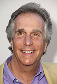 Primary photo for Henry Winkler