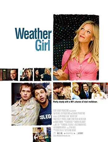 Weather Girl (2009) 720p