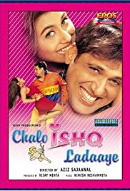 Chalo Ishq Ladaaye Poster