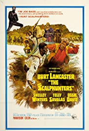 The Scalphunters (1968) 720p
