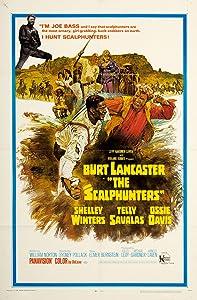 Downloading divx movies The Scalphunters USA [avi]