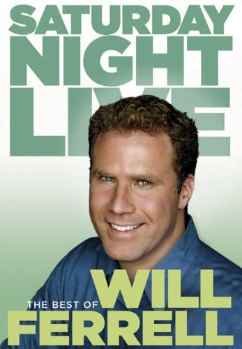 Saturday Night Live: The Best of Will Ferrell (2002)