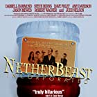 Netherbeast Incorporated Limited Theatrical Poster