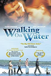 Walking on Water(2002) Poster - Movie Forum, Cast, Reviews
