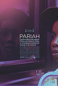 Primary photo for Pariah