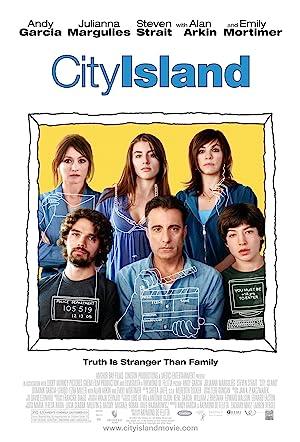 City Island Poster Image