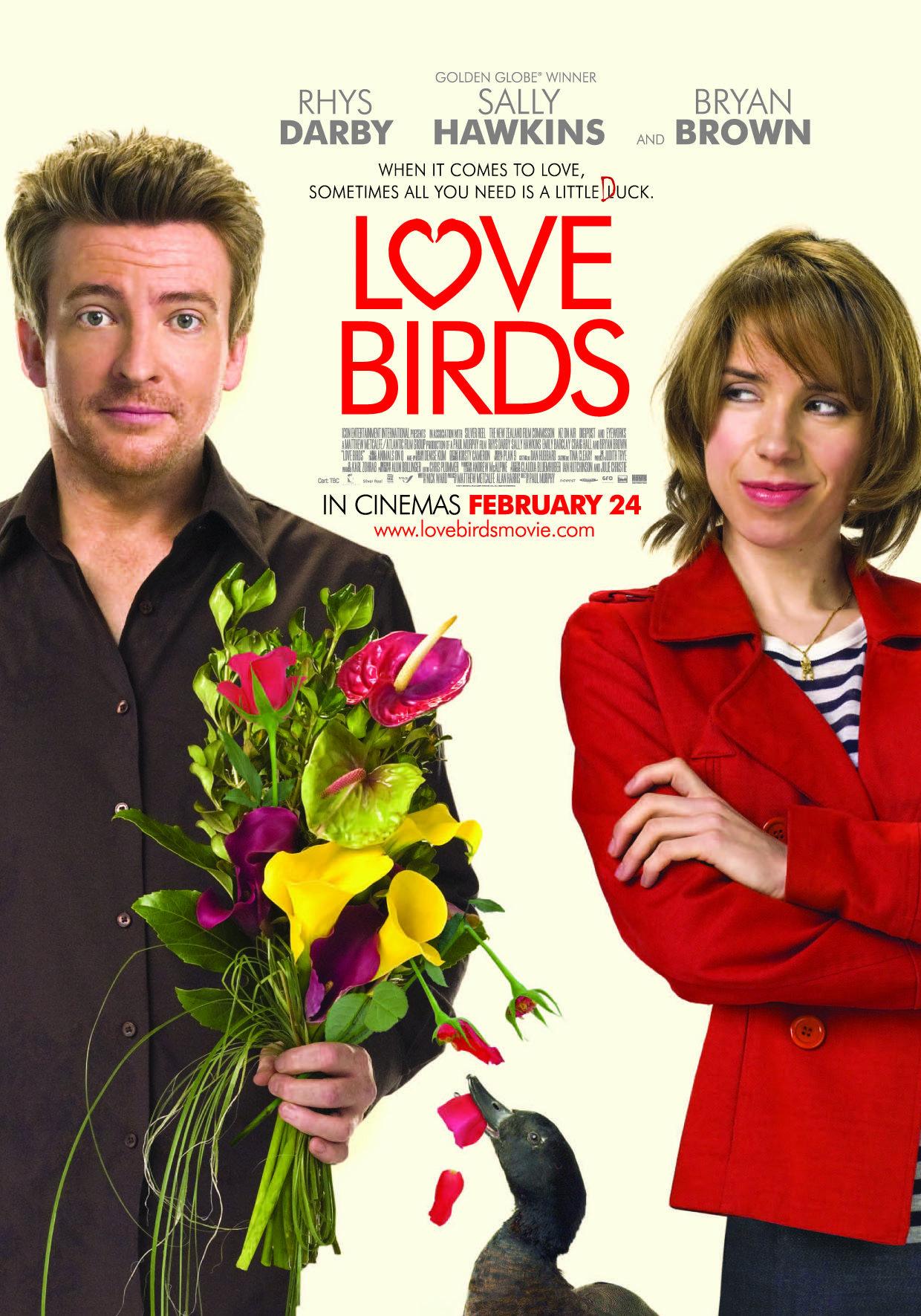 Love Birds 2011