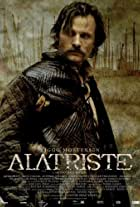 Captain Alatriste: The Spanish Musketeer