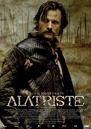 Captain Alatriste: The Spanish Musketeer (2006) online sa prevodom
