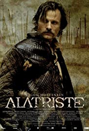 Captain Alatriste: The Spanish Musketeer Poster