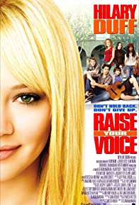 Primary photo for Raise Your Voice