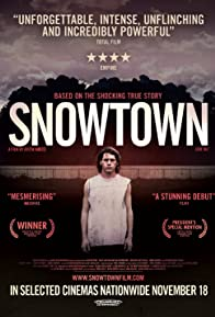 Primary photo for The Snowtown Murders