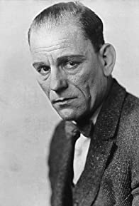 Primary photo for Lon Chaney