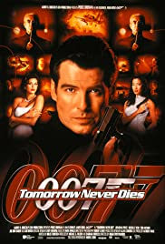 James Bond: Tomorrow Never Dies (1997) 720p