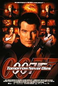 Primary photo for Tomorrow Never Dies