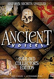 Ancient Voices Poster