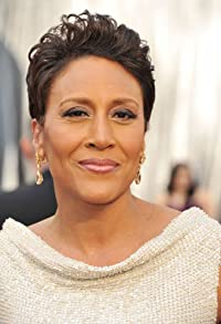 Primary photo for Robin Roberts