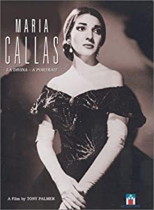 Portable movie watching Maria Callas: La Divina - A Portrait none [BRRip]