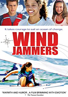Wind Jammers (2011 Video)