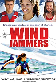 Wind Jammers Poster