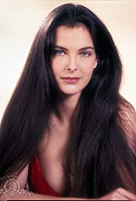 Primary photo for Carole Bouquet