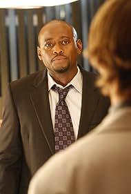 Omar Epps in House M.D. (2004)