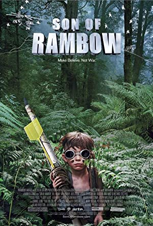 Son of Rambow 2007 9