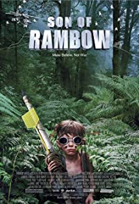 Primary photo for Son of Rambow