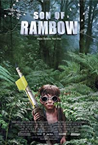 Son of Rambow by none
