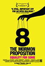 8: The Mormon Proposition